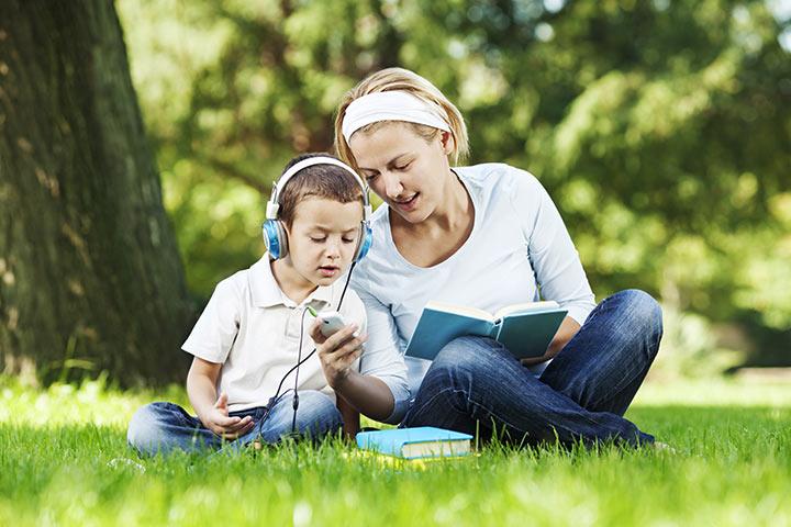 Listening Skills In Children