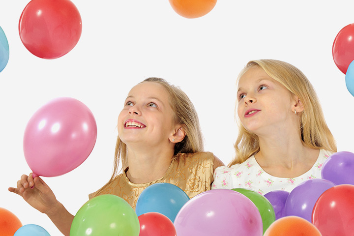 Match the Balloon games for kids indoor Pictures