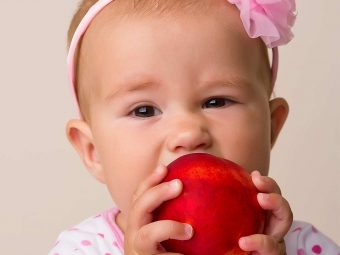 Peaches For Babies: Health Benefits And Amazing Recipes