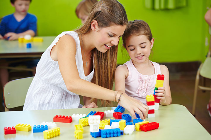 15 Best Pre Play Schools In India For Your Kid
