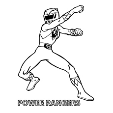 Power-Rangers-hitting