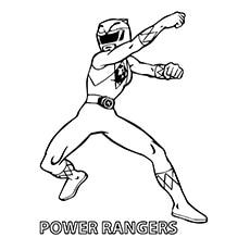 Power-Rangers-hitting