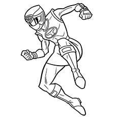 Ranger-pinkis-jumpings