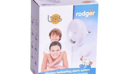 Rodger Wireless Alarms