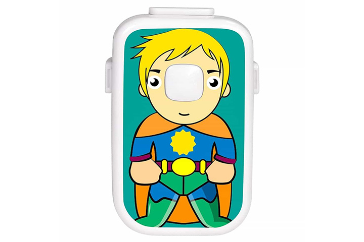 Smart Bedwetting Alarm for Deep Sleepers And Children