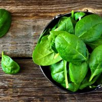 Spinach For Babies: Health Benefits And Amazing Recipes