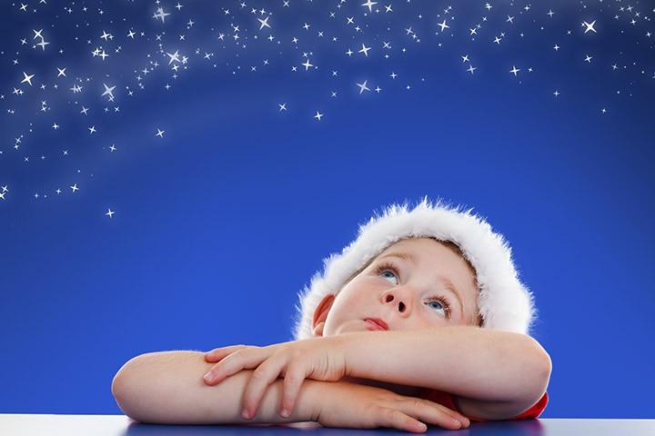 Fun Activities For Kids - Stars In The Sky