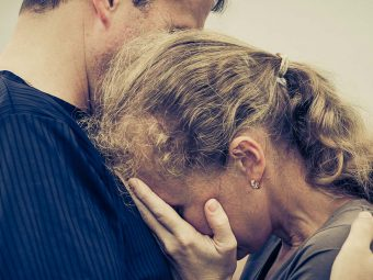 Stillbirth Baby: What Causes It And How To Cope With The Loss