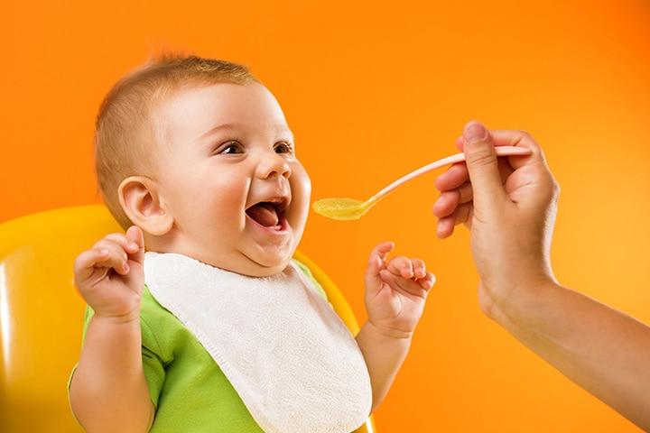 Tasty Butternut Squash Baby Food Recipes