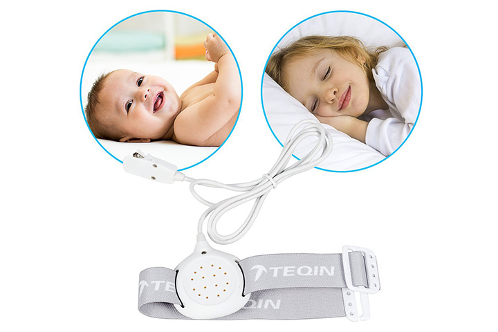 Tequin Bedwetting Alarm