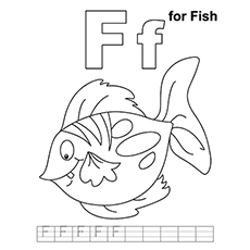 The-'F'-For-Fish