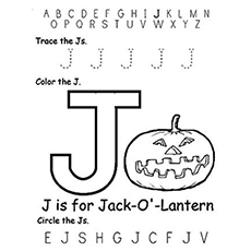 The-'J'-For-Jack-O'