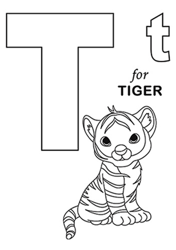 The-'T'-For-Tiger