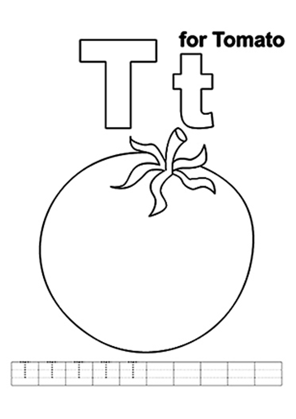 The-'T'-For-Tomato