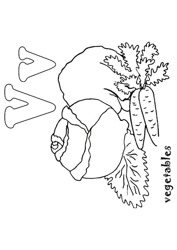 The-'V'-For-Vegetables