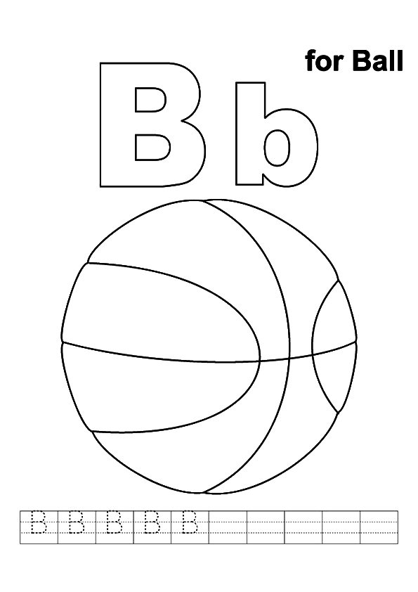 The-B-Is-For-Ball