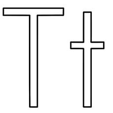 Letter T Coloring Pages Free Printables MomJunction