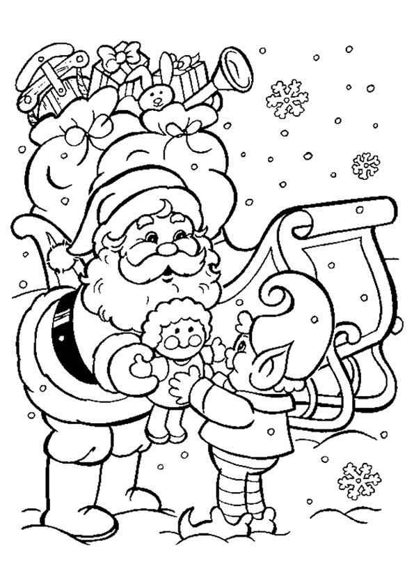 The-Christmas