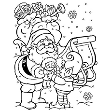 photograph relating to Free Printable Winter Coloring Pages referred to as Best 25 Totally free Printable Winter season Coloring Webpages On line