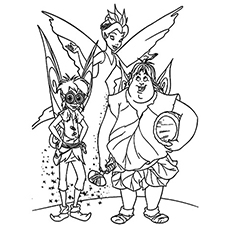 Tinkerbell Coloring Pages Cool Top 25 Free Printable Tinkerbell Coloring Pages Online 2017