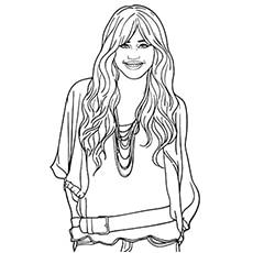 The Cool Hannah Montana