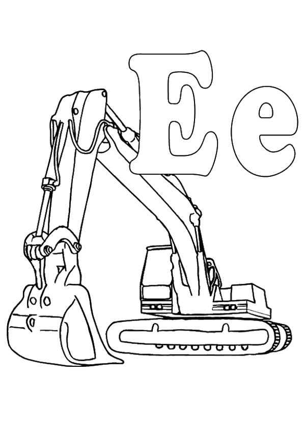 The-E-For-Excavator
