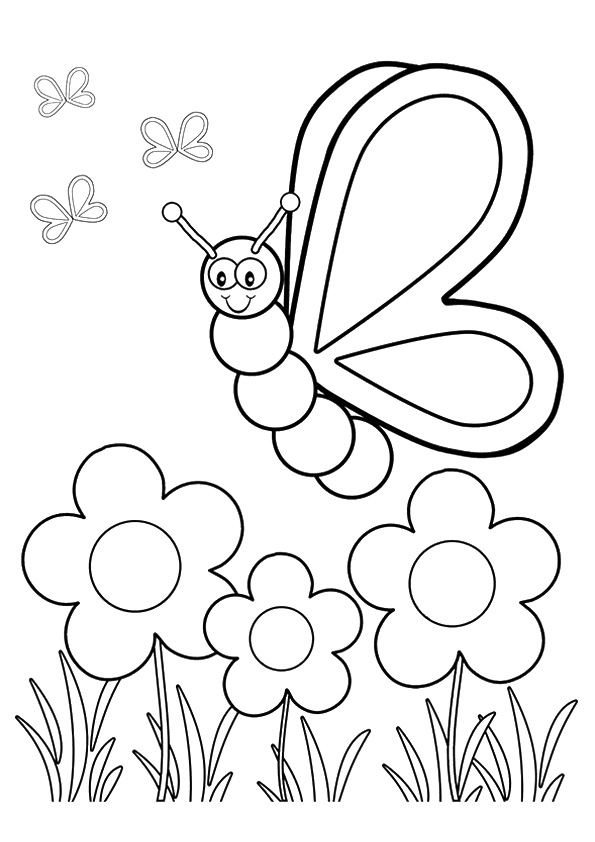 The-Flower-And-Insect