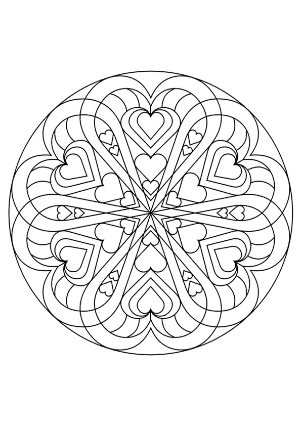 The-Heart-Mandala