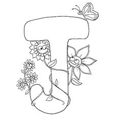 Language Arts Coloring Pages  bjerldde