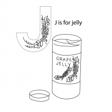 The J For Jelly