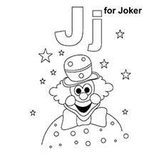The-J-For-Joker