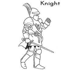 The-K-For-Knight