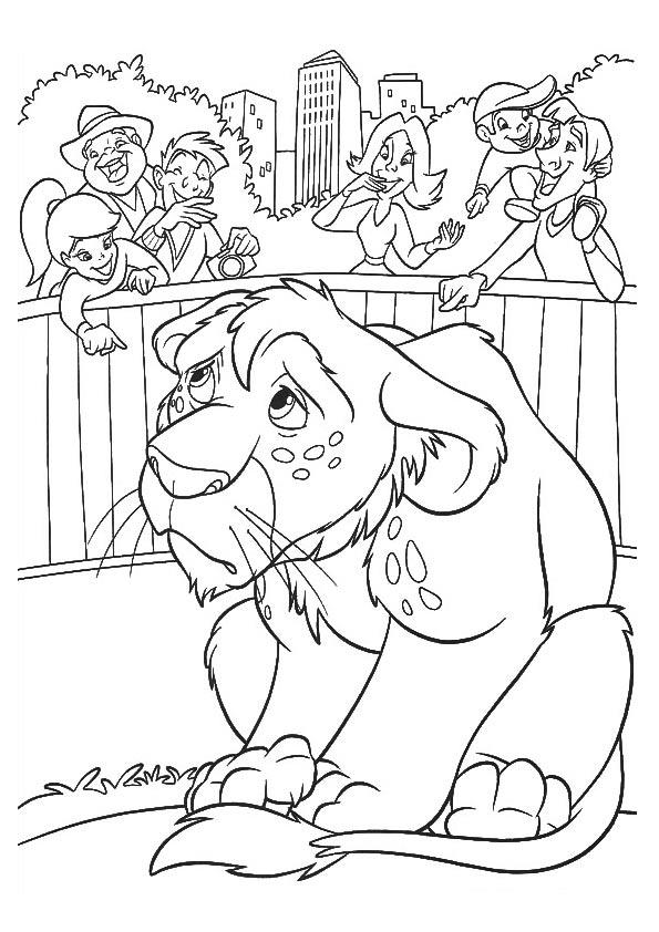 The-Lion-Cub