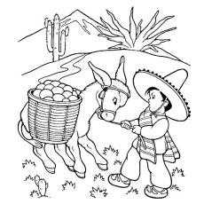 The-Little-Boy-Pulling-A-Donkey