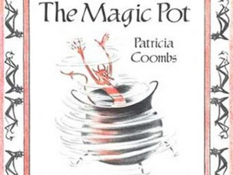 'The Magic Pot Story' For Your Kids