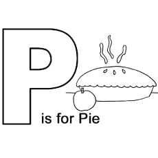 The P For Pie