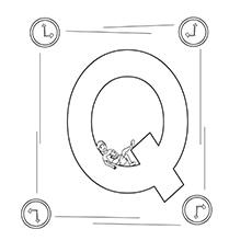 The Q For Quiet