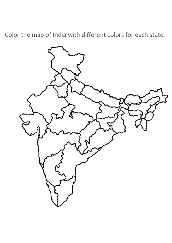 The-States-Of-India