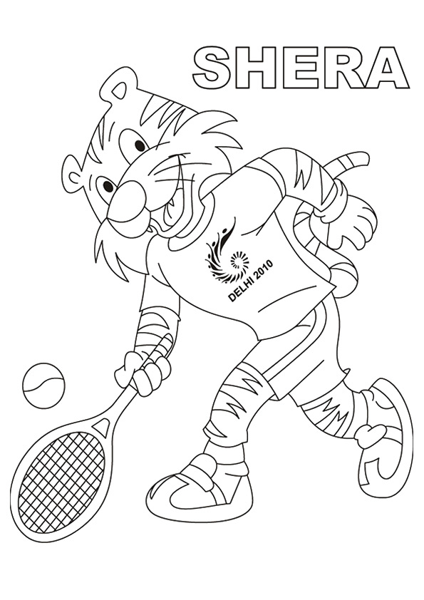 The-Tennis-Indian-Tiger