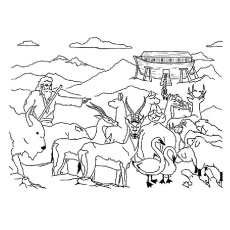 The-abraham-with-his-herd