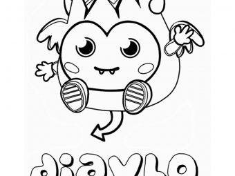 Top 25 Moshi Monsters Coloring Pages For Your Little Ones
