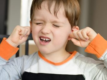 Tourette's Disorder In Children – Symptoms And Remedies