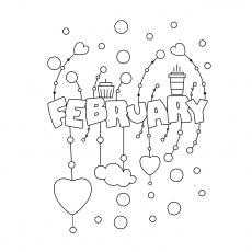 Valentine Month