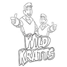 Wild Kartts 16
