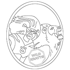 Wild Kartts Logo 16