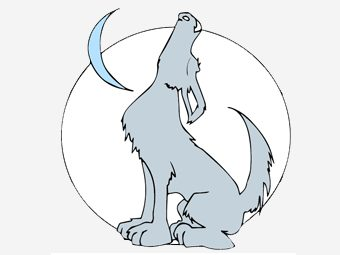 Top 15 Wolf Coloring Pages For Your Little Ones