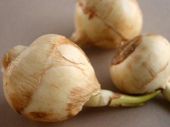 3 Amazing Benefits Of Arrowroot For Your Baby