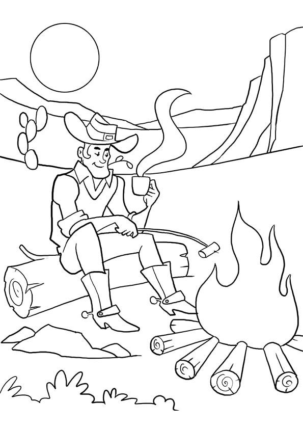 cowboy_campfirecoloring_pager
