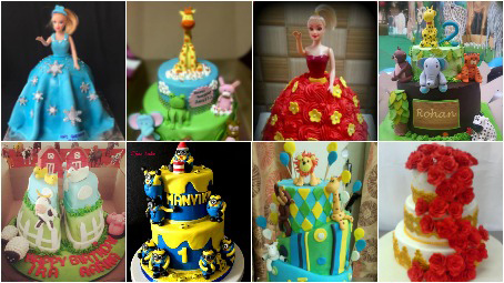20 Best Places To Order Custom Cakes In Bangalore