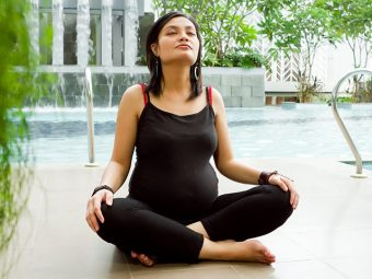 Relaxation And Breathing Techniques For An Easy And Short Labor